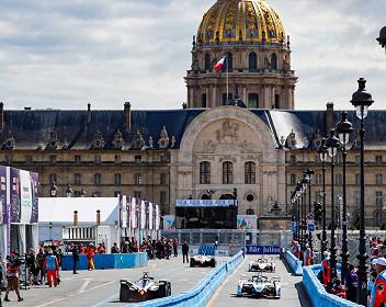 Paris E-Prix 2020