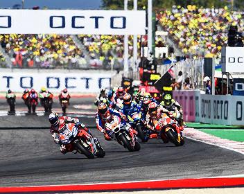 San Marino MotoGP 2021