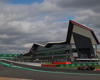 FIA WEC 6 Stunden von Silverstone 2020