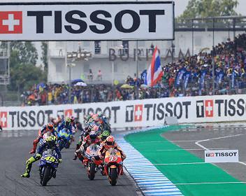 Thailand MotoGP 2021