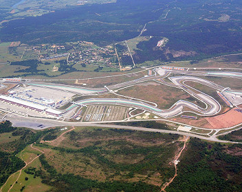 Formel 1 Grand Prix der Türkei 2021