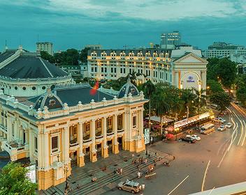 von Vietnam Formel 1 Großer Preis 2021