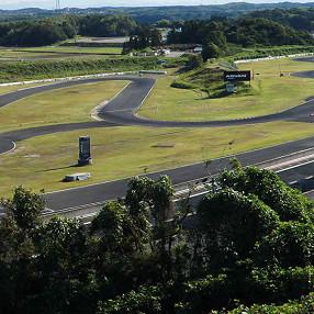 Suzuka International Circuit