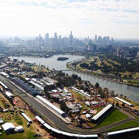 Albert Park Circuit