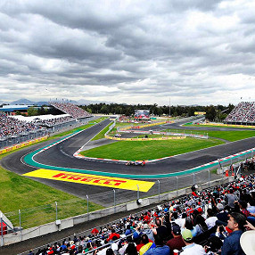 Circuit Hermanos Rodriguez