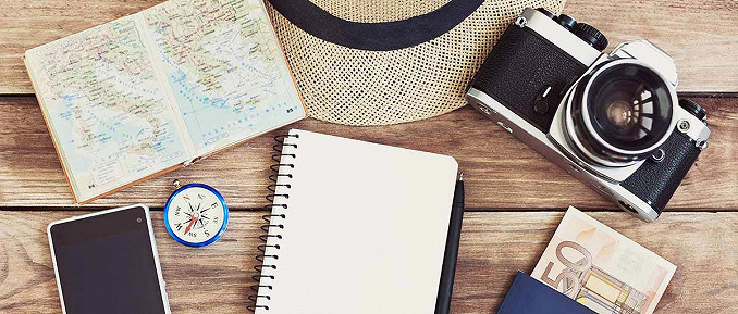 Wichtigste Fakten, Internationale Anreise und Unternehmungen