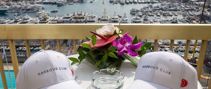 Harbour Club Shangri La
