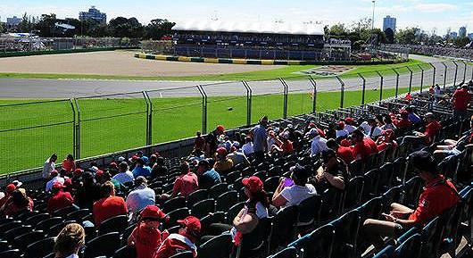 Brabham 3-Corner