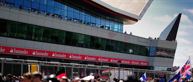 Formula One Paddock Club™