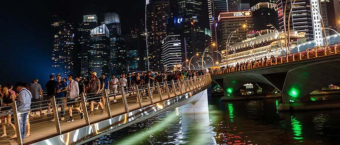 GroГџer Preis Von Singapur 2020
