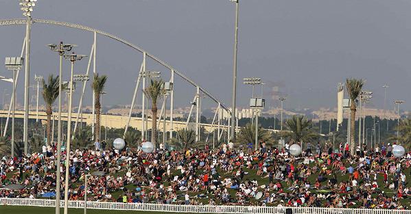 Abu Dhabi Hill