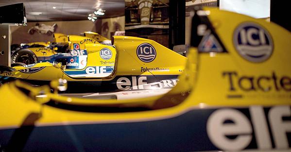 Grand Prix Collection