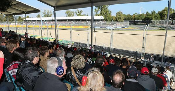 Piquet Premium View
