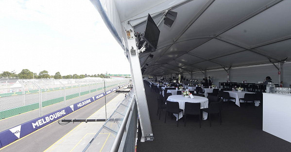 Suite and Track View