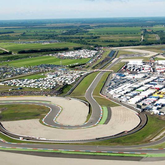 Circuit TT Assen