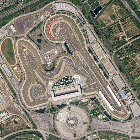 Circuit international de Shanghai