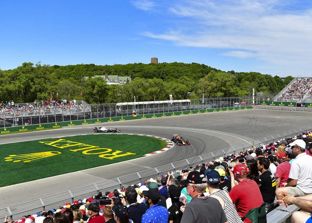 Formel 1 Großer Preis von Kanada 2020 ÜBERBLICK