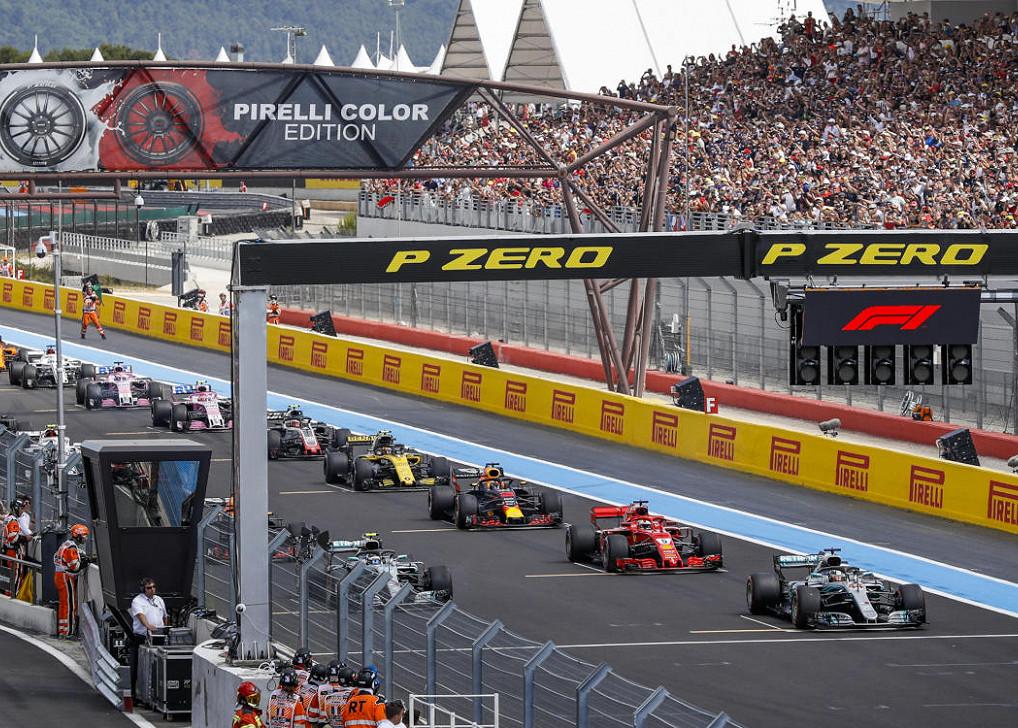 Formel 1 Großer Preis von Frankreich 2020 ÜBERBLICK
