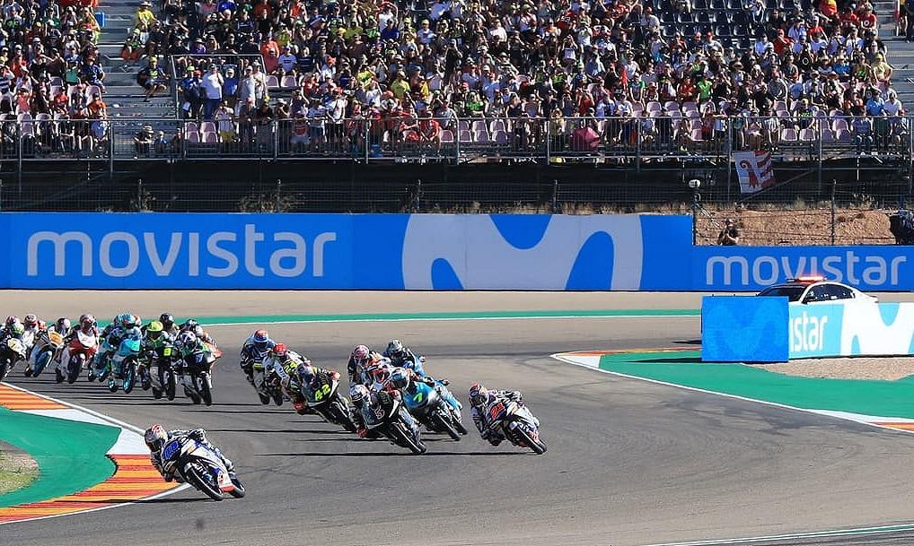 MotoGP Großer Preis von Aragon 2020 ÜBERBLICK