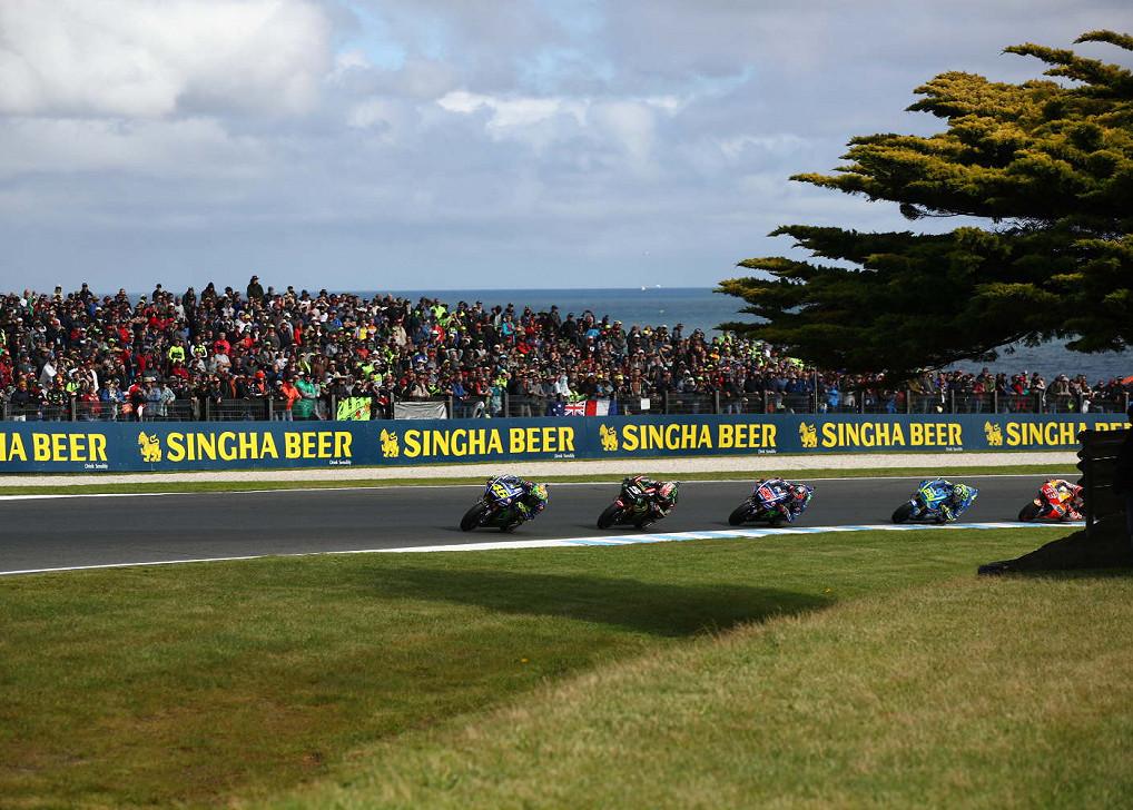 Australian MotoGP 2020 ÜBERBLICK