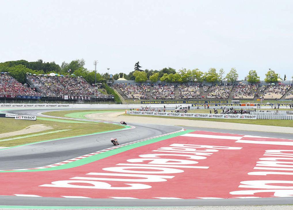Catalunya MotoGP 2021 ÜBERBLICK