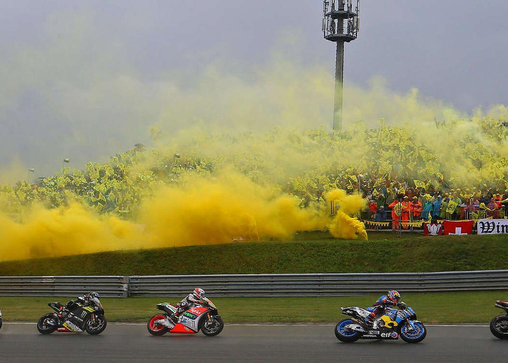 German MotoGP 2021 ÜBERBLICK