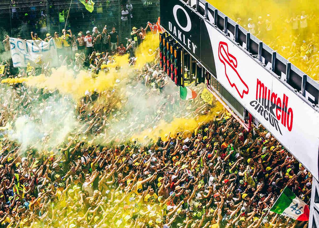 Italian MotoGP 2021 ÜBERBLICK