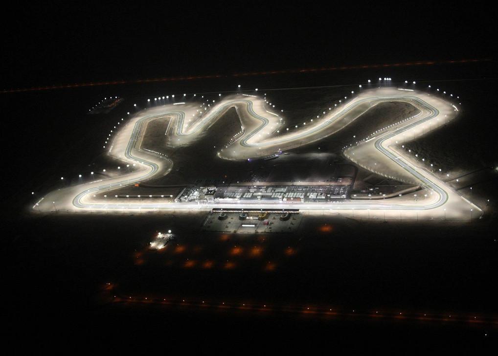 MotoGP Großer Preis von Katar 2020 ÜBERBLICK