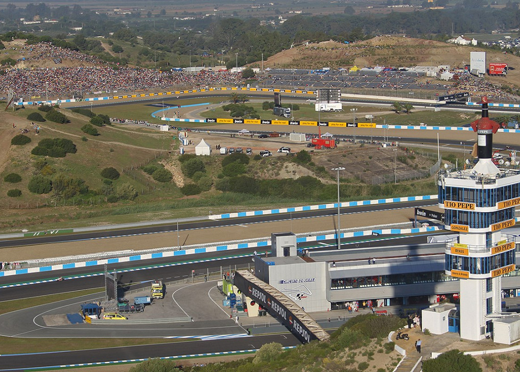 MotoGP Großer Preis von Spanien 2020 ÜBERBLICK