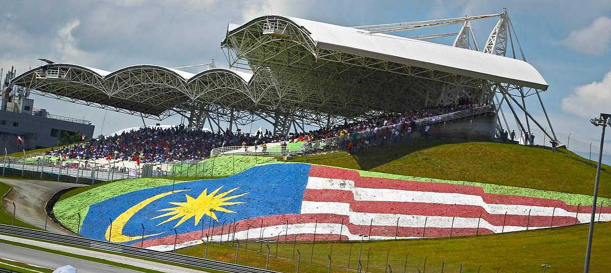 Malaysian MotoGP Now On Sale!