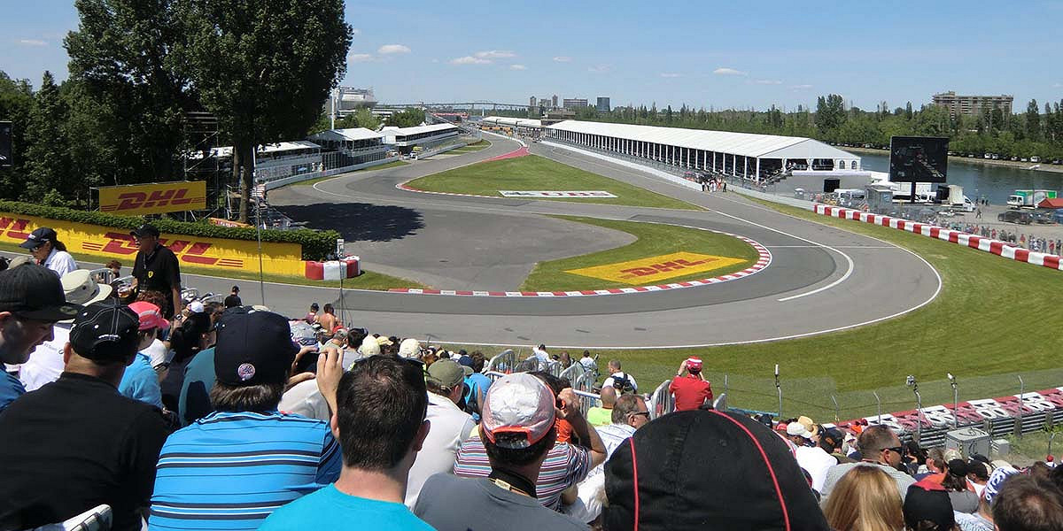 Canadian Grand Prix 2018 now on sale!