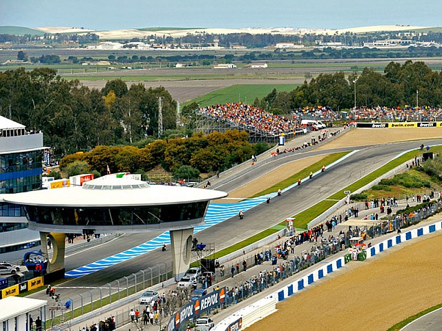 TICKETS NOW AVAILABLE FOR THE SPANISH MOTOGP