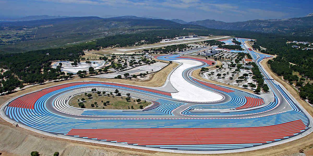 2018 French Formula 1 Grand Prix Tickets