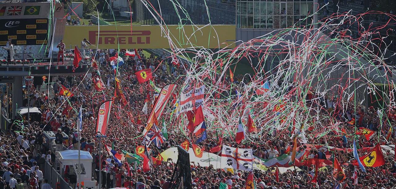 Italian Grand Prix Now On Sale!