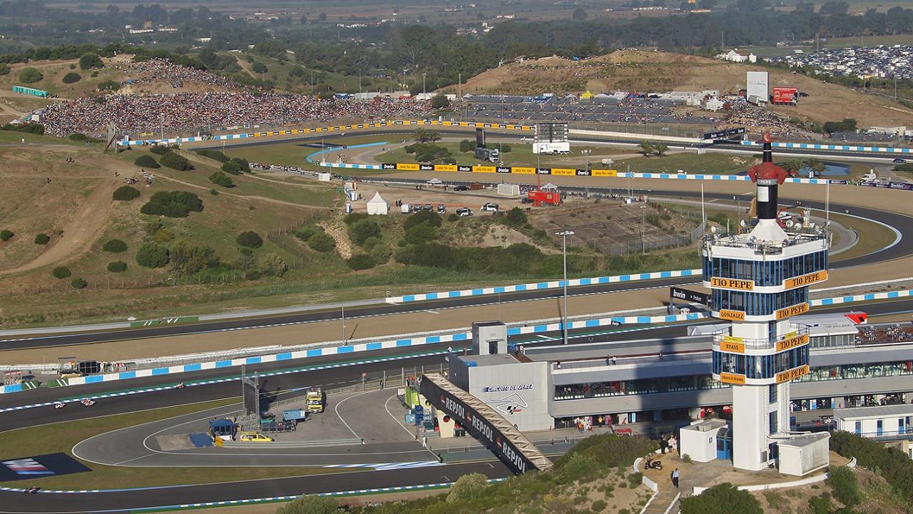 Spanish MotoGP 2019
