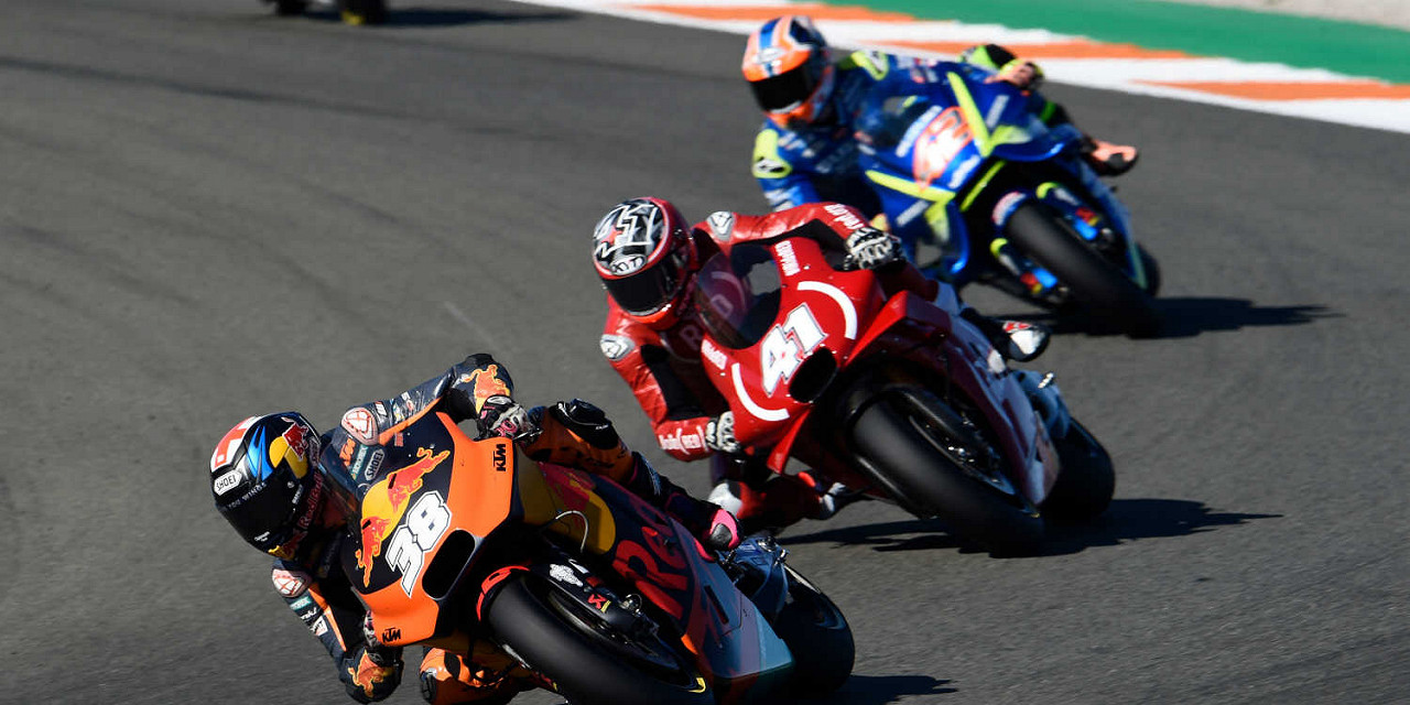 VALENCIA MOTOGP 2019 TICKETS ON SALE!