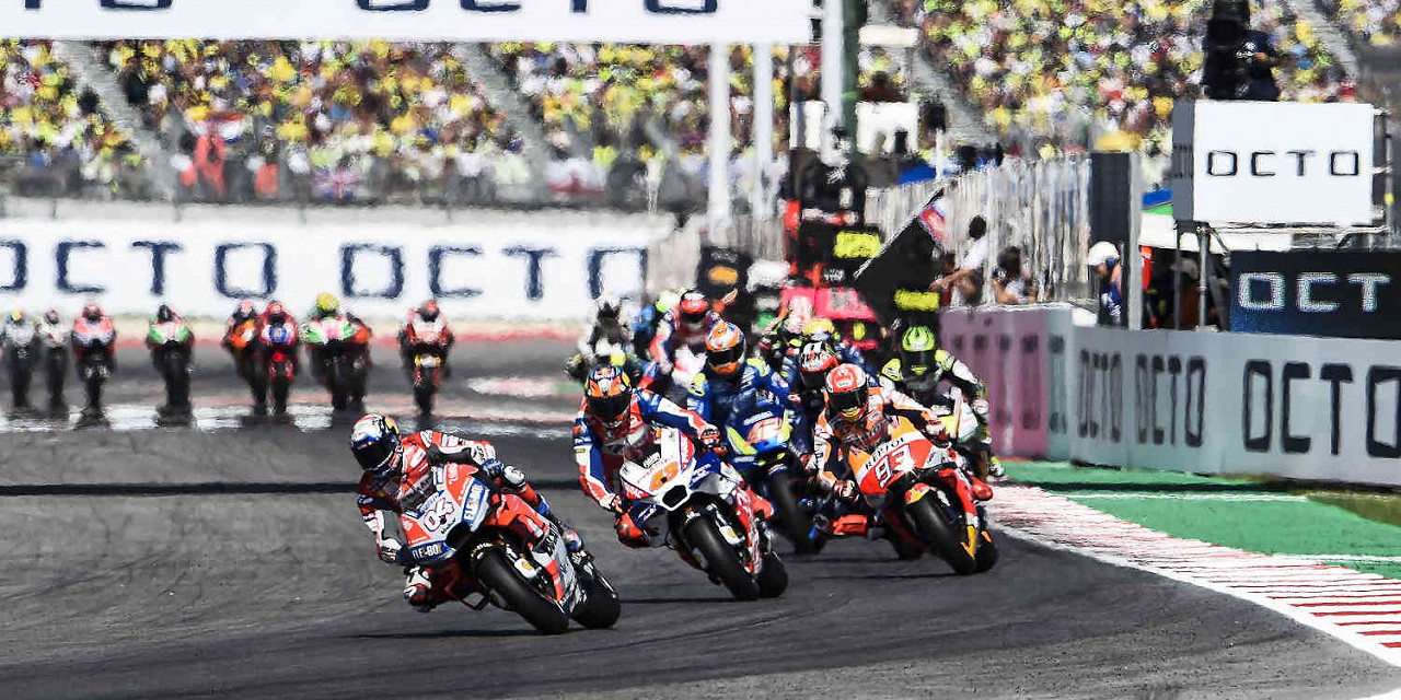 2019 SAN MARINO MOTOGP TICKETS ON SALE!