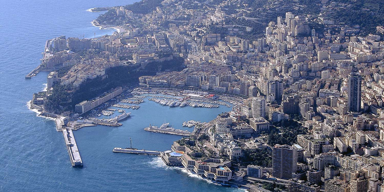 Monaco Seating Guide