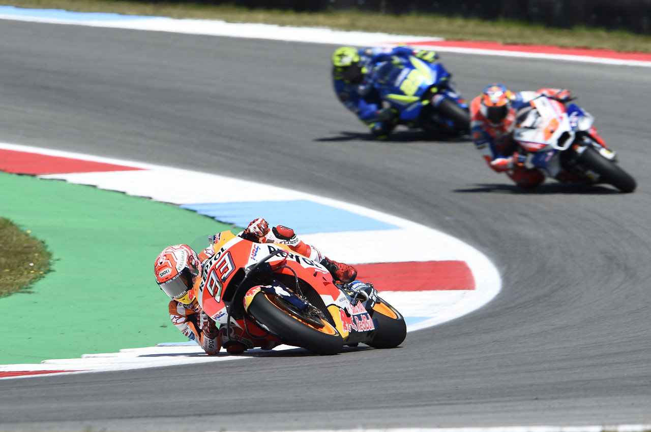 NETHERLANDS MOTOGP 2019 TICKETS ON SALE!