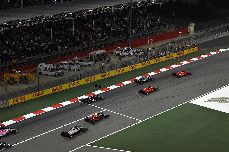 2019 Bahrain F1 Grand Prix Tickets On Sale!