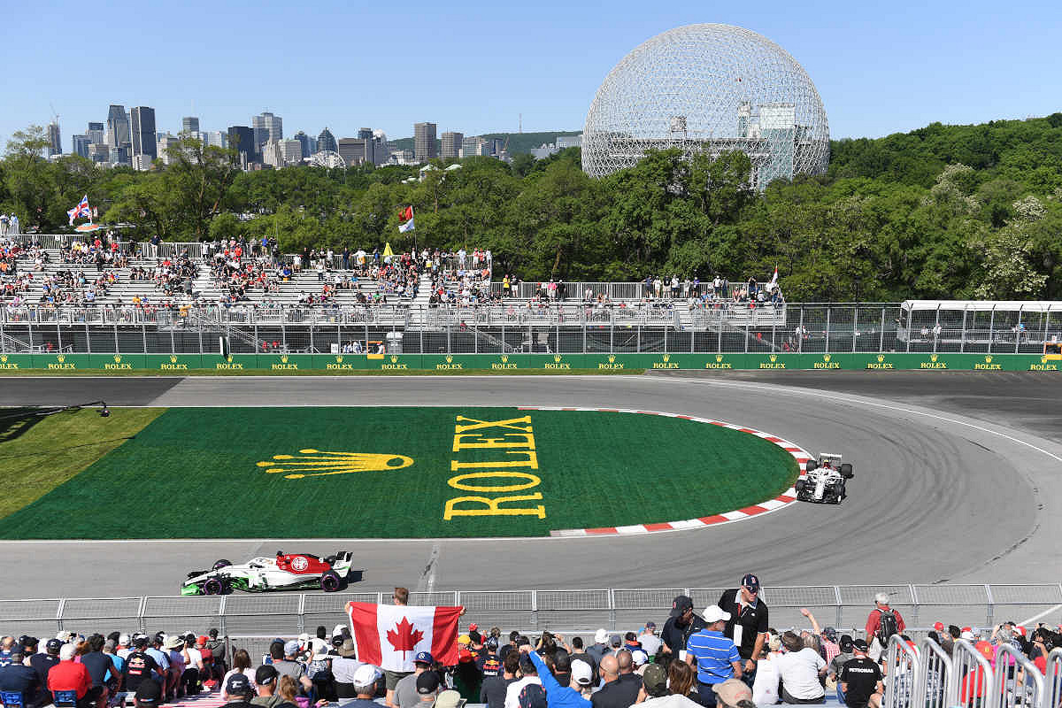 Canadian Formula 1 Grand Prix 2019