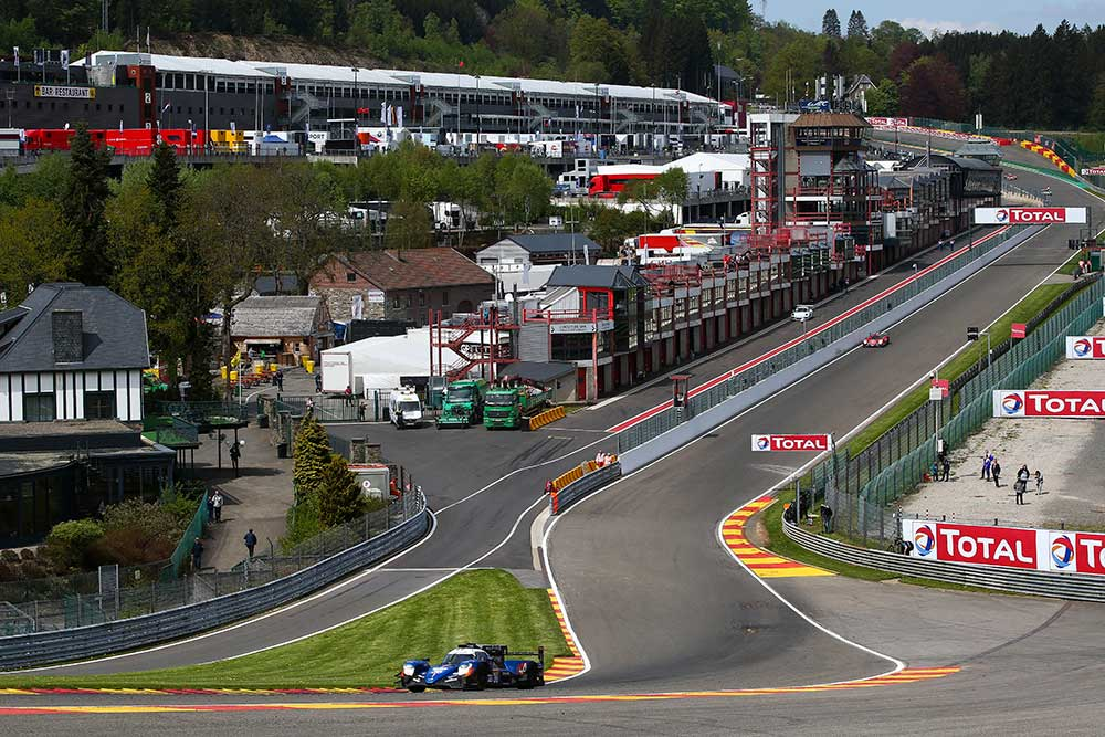 2018 Spa World Endurance Championship Tickets