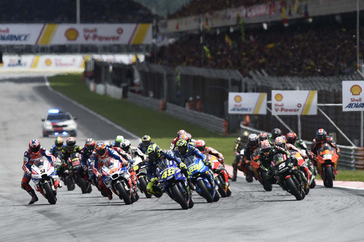 Why you should go to the 2019 Malaysia MotoGP