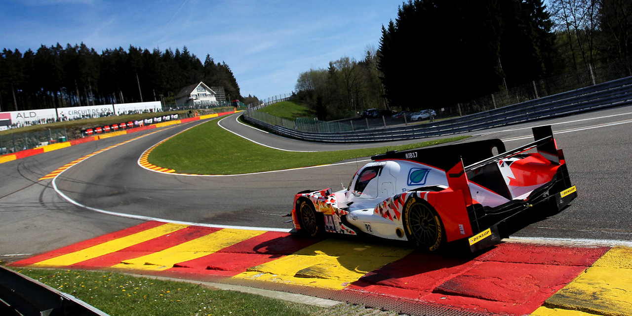 Total 6 Hours of Spa-Francorchamps 2020