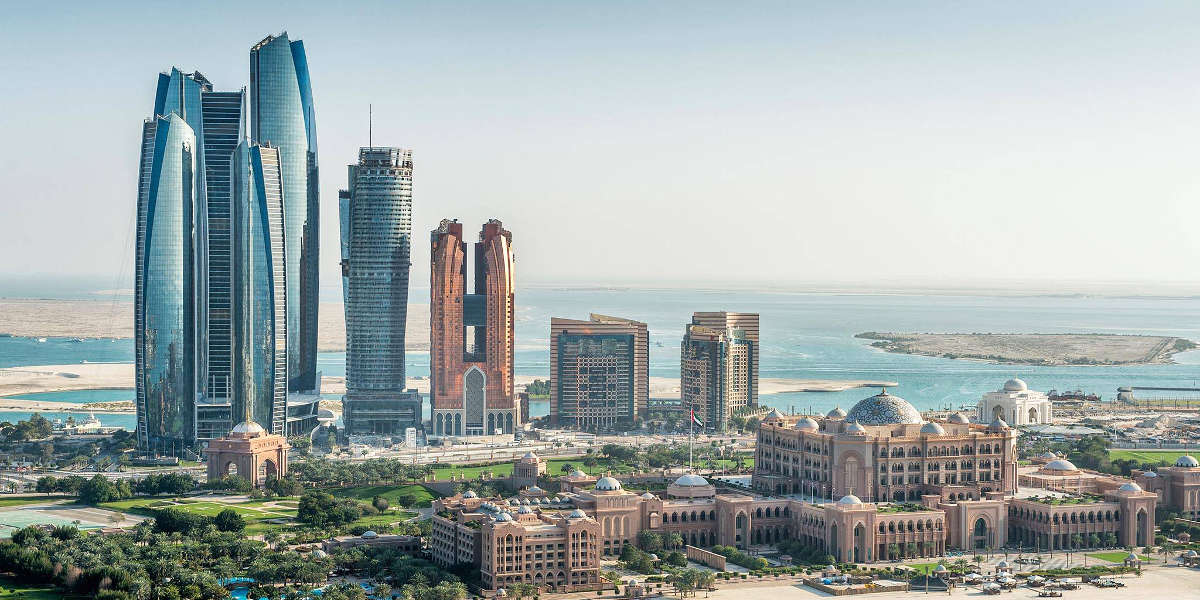 Abu Dhabi Formula 1 Grand Prix 2019 ACCOMMODATION - Hotels, Camping, and Where to Stay