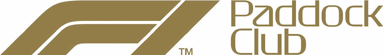 Abu dhabi formula one paddock club  logo