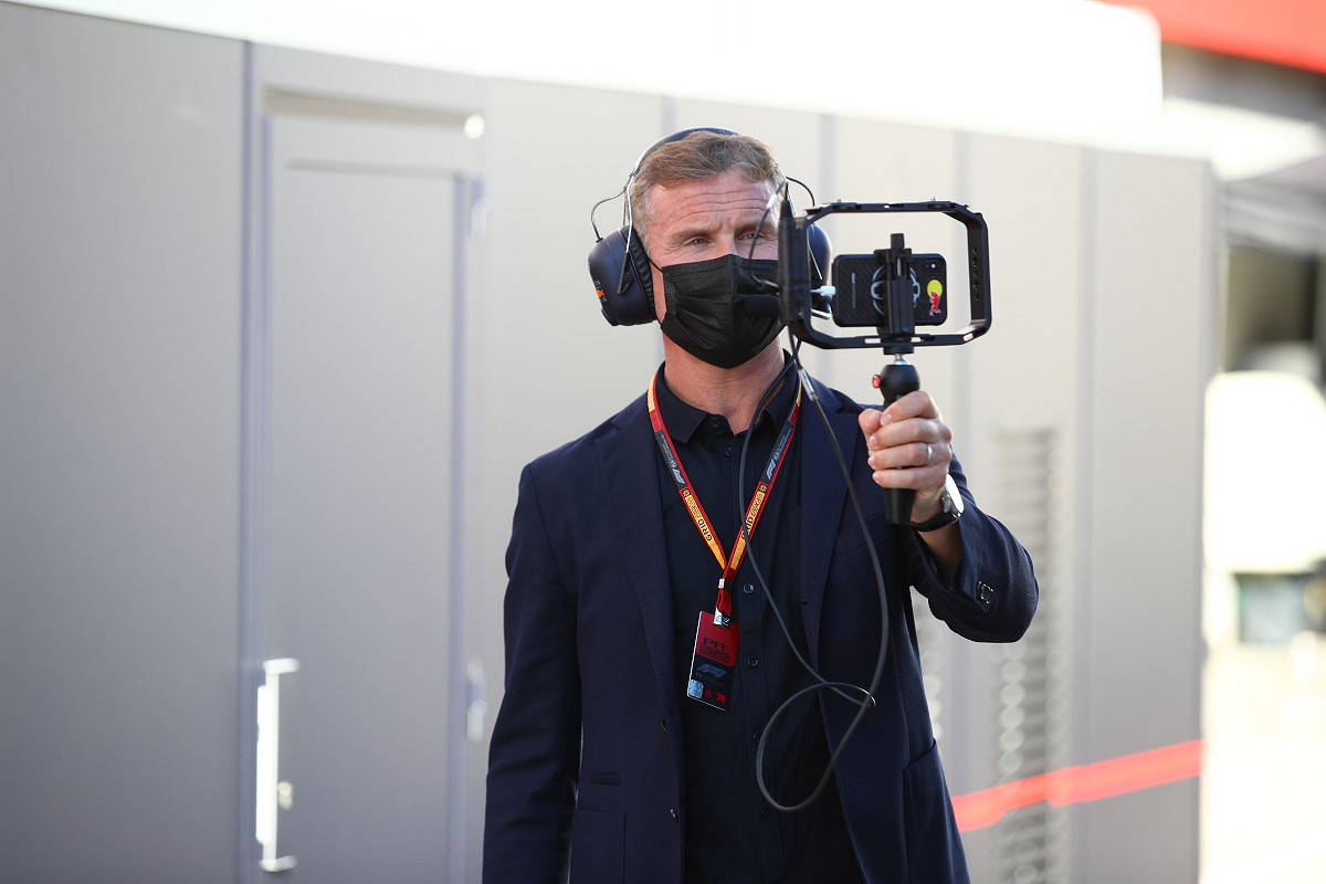 Abu dhabi red bull racing paddock club  garage tour