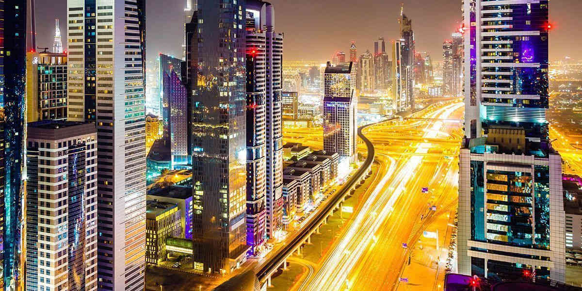 Abu Dhabi Formula 1 Grand Prix 2019 RACE WEEKEND TRAVEL & PARKING - Getting to the