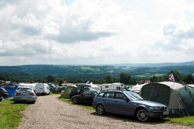 Hôtels, camping, et où loger