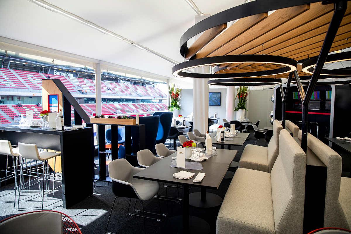 Austria team suite